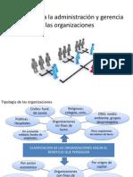 Administracion - Roberto Concepcion Saavedra