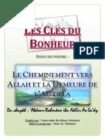 Fr-Islamhouse Les Cles Du Bonheur