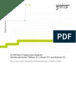 ReferenceGuide Wonderware 21CFRPart11!09!10