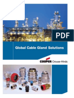 Global Cable Gland Solutions Catalog 2008