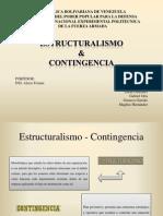 Estructuralis & Contingencia(1)
