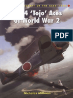 OAotA100 Ki-44 Tojo Aces of WW2