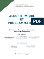 4ème_SI_Algorithmique Et Programmation