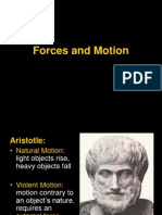 02 forces and motion