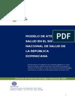 Modelo Atencion Dom