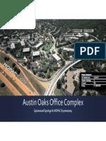 austin oaks office complex codenext