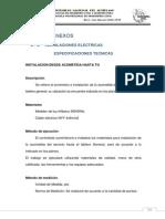 5 Cap Anexos II Especificaciones Inst-electricas