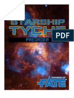 Starship Tyche RPG