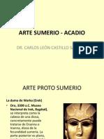 Arte Sumerio1