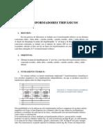 L3 - TRANSFORMADORES TRIFÁSICOS