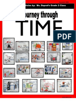 A Journey Through Time Duprat Grade 2