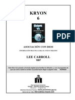 KRYON 6 - Asociación Con Dios