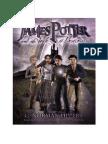 James Potter y El Ba l de Los Recuerdos en Ingles