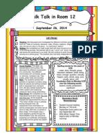 volume 1 edition 5