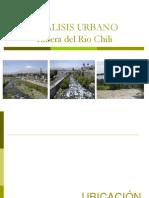 Analisis Urbano