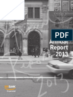 IDB 2013 Annual Report