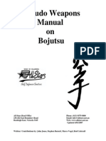 Bo Weapons Manual