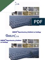 Catálogo Gralpe 2005 e