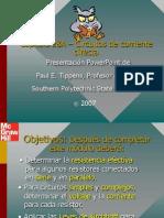 Tippens Fisica 7e Diapositivas 28a Circuitos de Corriente Directa