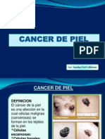 Power Cancer de Piel