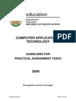 22152611 Computer Applications Technology PAT