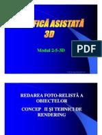 Autocad Modul 2 5 3D