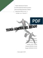 21319372 Administracion Publica Teoria General Del Estado