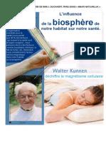 Walter Kunnen - Biosphere