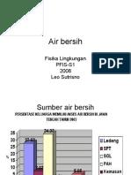 Fis_Ling_Air Bersih