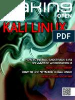 Hakin9 Kali Linux