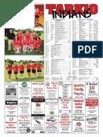 Tarkio 2014-15 Final