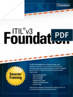 012470ITILv3 Foundation Exam Manual
