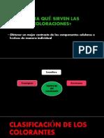 Coloraciones en Histología (2)