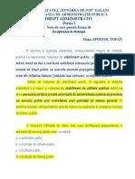 Definitie Institutie de Interes Public