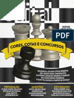 Cers Editora Revista Edital