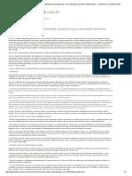 Ativismo Judicial e Adicional de Penosidade_ Perspectivas Para Concretização de Direitos Constitucionais - Constitucional - Âmbito Jurídico