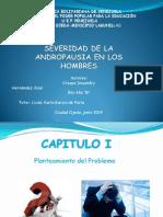 Severidad de La Andropausia en Los Hombres