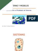 Modelo y Simulacion
