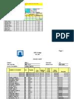 Gradesheet Computation by RASanchez