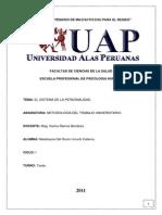 Monografia Personalidad n.n Alfin Aaaaaa