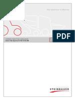 Www.steinbauer.cc Media Kb Install Guides en 6991 6fp5i6 19599 220317 Power Enhancement