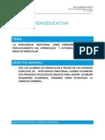 Intervención Educativa!!!!