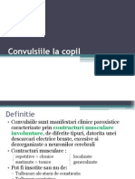 20 - Convulsii