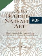 Early Buddhist Narrative Art