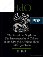 Art of the Scythians