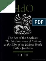 Art of the Scythians