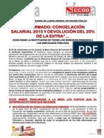 1907510-Comunicado Confirmado Congelacion Salarial 2015