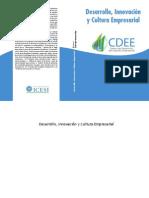 Varela Rodrigo. Desarrollo, Innovación y Cultura Empresarial