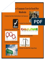 six ways the common core is good for students