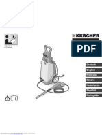 Karcher 720_mx